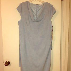 Calvin Klein 14w Dress